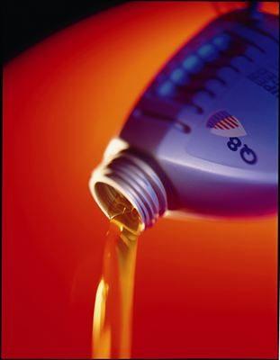Q8 oil