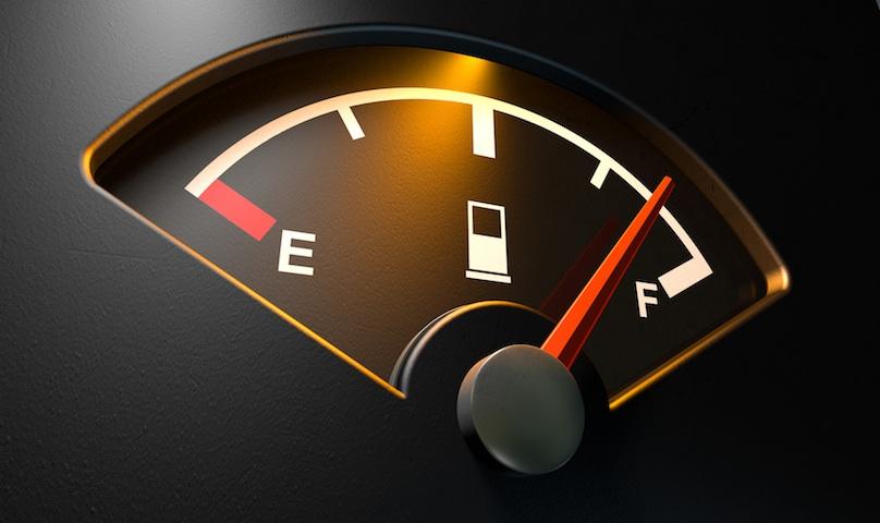 Fuel Economy oil